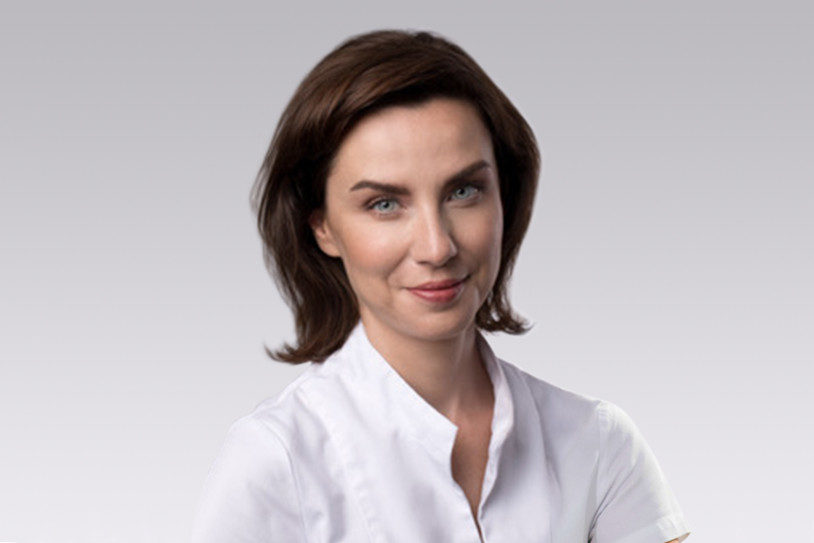 zdjęcie Dr. n. med. Julia Rudno-Rudzińska