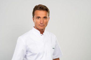 dr n. med. Mikołaj Karmowski