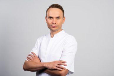 dr n. med. Piotr Rubisz